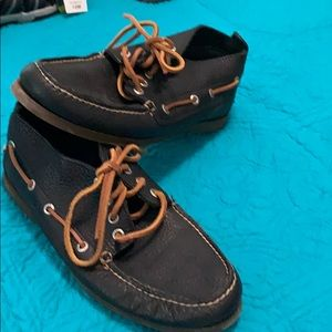 Sperry top sider men's 9.5 boat shoe